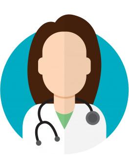 Pediatrician Staff