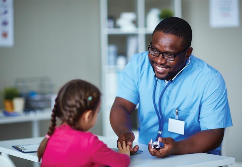 Cornerstone Pediatrics Madison AL